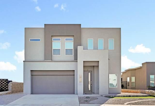 13178 Cozy Cove Avenue, El Paso, TX 79938 (MLS #837225) :: The Matt Rice Group