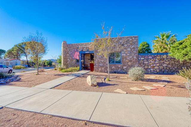 1001 Galloway, El Paso, TX 79902 (MLS #837237) :: Preferred Closing Specialists