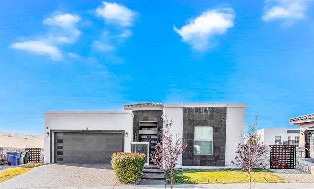 1271 Hidden Desert Lane, El Paso, TX 79912 (MLS #837275) :: The Purple House Real Estate Group