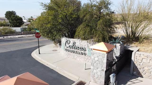 5525 Ventana Del Sol Drive, El Paso, TX 79912 (MLS #837285) :: The Matt Rice Group