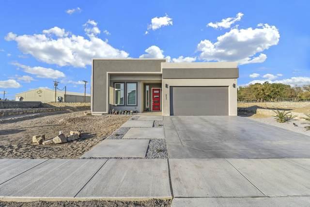 953 Pecos River Place, El Paso, TX 79932 (MLS #837289) :: Preferred Closing Specialists