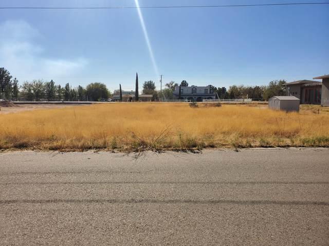 13120 Gloria Elena Drive, San Elizario, TX 79849 (MLS #837380) :: The Purple House Real Estate Group