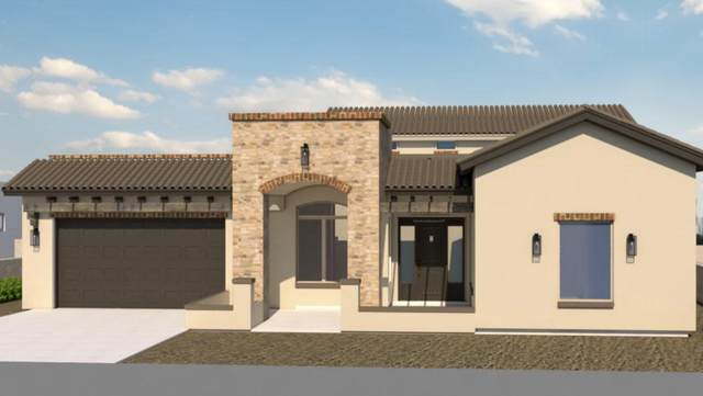 5668 River Run Street, El Paso, TX 79932 (MLS #837385) :: The Purple House Real Estate Group