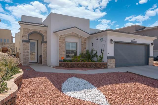 7836 Enchanted View Drive, El Paso, TX 79911 (MLS #837455) :: Preferred Closing Specialists