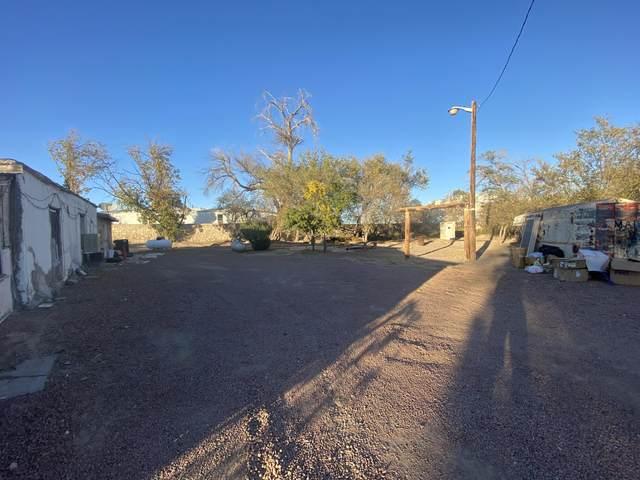 125 Skylight Circle, El Paso, TX 79927 (MLS #837462) :: Preferred Closing Specialists