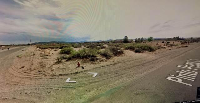 14001 Pinto Pony Lane, El Paso, TX 79938 (MLS #837474) :: The Matt Rice Group