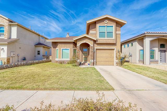 133 Alamito Creek Avenue, Clint, TX 79836 (MLS #837484) :: The Purple House Real Estate Group