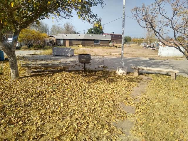 651 Don Paco Drive, San Elizario, TX 79849 (MLS #837491) :: Preferred Closing Specialists