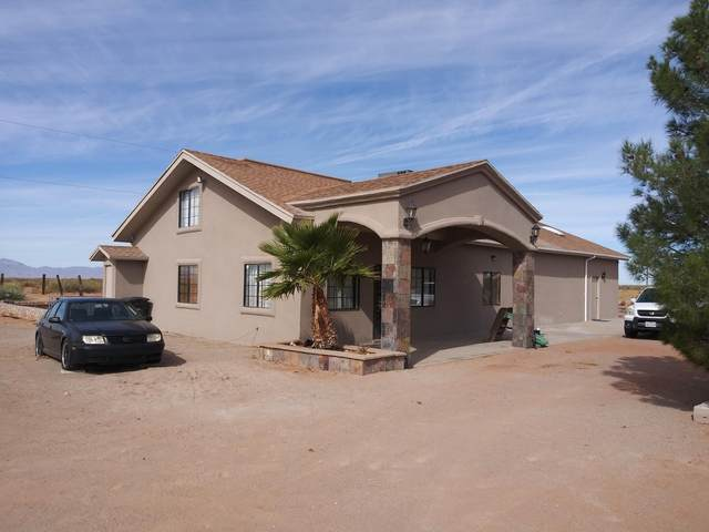 5101 Flager Street, El Paso, TX 79938 (MLS #837517) :: Preferred Closing Specialists