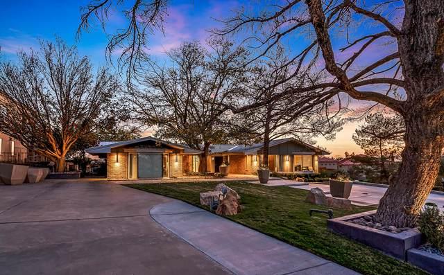 6120 Pinehurst Drive, El Paso, TX 79912 (MLS #837527) :: The Purple House Real Estate Group