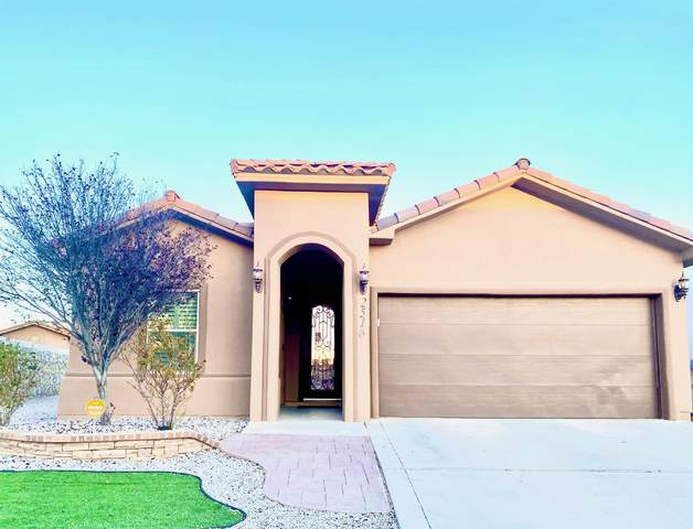 2516 Eastern Sky Street, El Paso, TX 79938 (MLS #837528) :: Preferred Closing Specialists