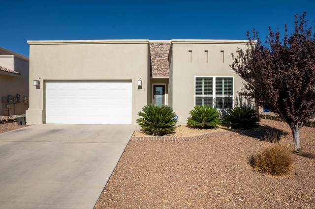 13005 Birds View Circle, El Paso, TX 79938 (MLS #837543) :: The Purple House Real Estate Group