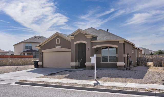14436 Desert Ocotillo Drive, Horizon City, TX 79928 (MLS #837555) :: Preferred Closing Specialists