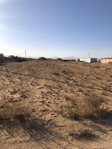 4411 Cruz Tierra Street, El Paso, TX 79938 (MLS #837581) :: The Purple House Real Estate Group