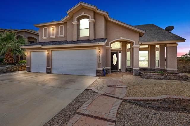 12050 Stansbury Drive, El Paso, TX 79928 (MLS #837596) :: Preferred Closing Specialists