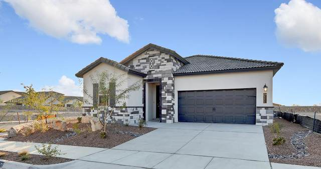 2321 Dancing Piper, El Paso, TX 79911 (MLS #837689) :: Preferred Closing Specialists