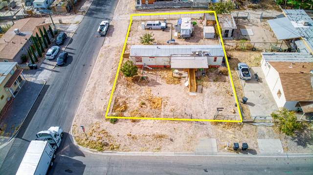 7001 2nd Street, Canutillo, TX 79835 (MLS #837696) :: Preferred Closing Specialists