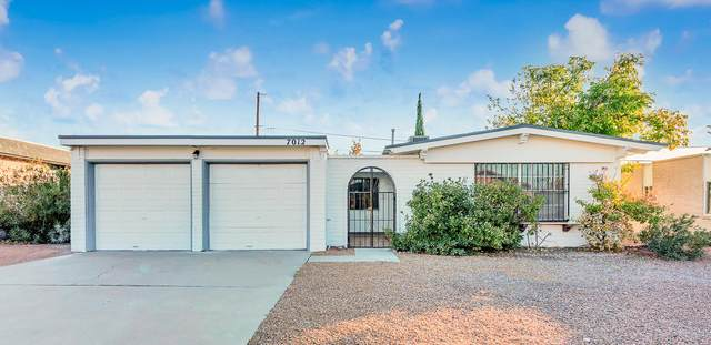 7012 Enid Court, El Paso, TX 79912 (MLS #837719) :: Preferred Closing Specialists