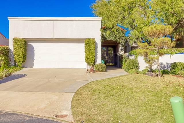 1033 Los Jardines Circle, El Paso, TX 79912 (MLS #837731) :: Preferred Closing Specialists