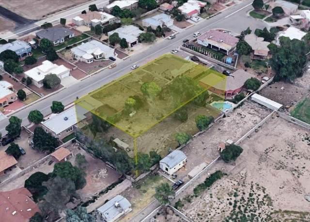 5854 Westside Drive, El Paso, TX 79932 (MLS #837732) :: The Purple House Real Estate Group