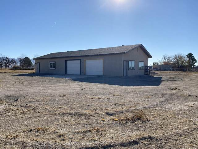 TBD Daylily, Anthony, NM 88021 (MLS #837750) :: Preferred Closing Specialists