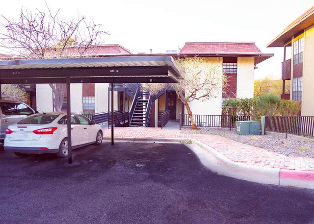 417 Irondale Drive G, El Paso, TX 79912 (MLS #837751) :: Preferred Closing Specialists