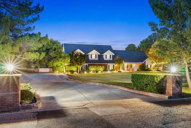 4800 Olmos Street, El Paso, TX 79922 (MLS #837839) :: The Purple House Real Estate Group
