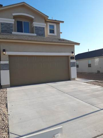 11469 Summer Drive B, Socorro, TX 79927 (MLS #837865) :: Preferred Closing Specialists