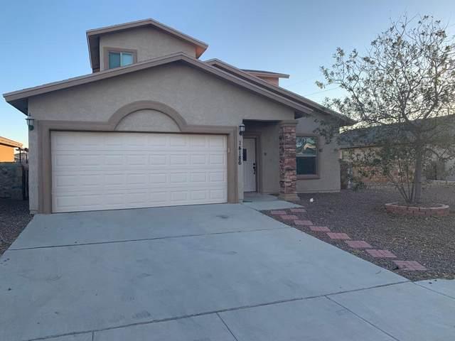 14186 Ranier Point Drive, El Paso, TX 79938 (MLS #837883) :: The Matt Rice Group