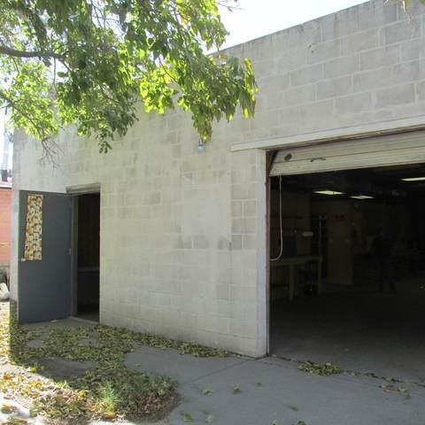 3973 Celia Way, El Paso, TX 79922 (MLS #837889) :: The Matt Rice Group