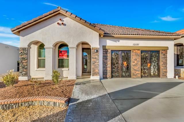 13542 Harbottle Street, El Paso, TX 79928 (MLS #837969) :: The Purple House Real Estate Group