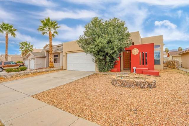 10961 Northview Drive, El Paso, TX 79934 (MLS #837998) :: The Purple House Real Estate Group