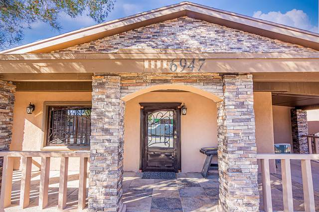 6967 Third Street, Canutillo, TX 79835 (MLS #838101) :: Preferred Closing Specialists