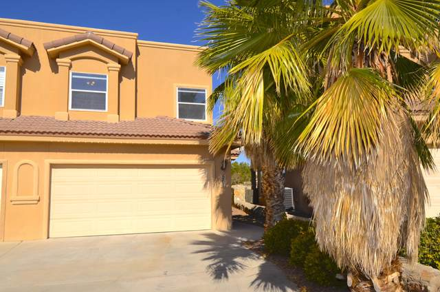 561 Green Village Court B, El Paso, TX 79912 (MLS #838126) :: The Purple House Real Estate Group