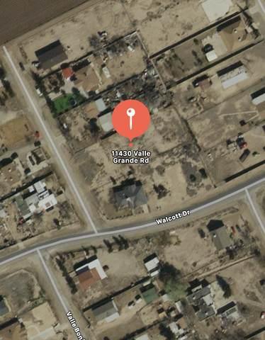 11430 Valle Grande, Socorro, TX 79927 (MLS #838154) :: The Purple House Real Estate Group