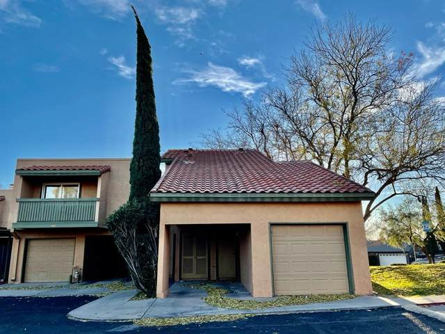 1644 Lomaland Drive #101, El Paso, TX 79935 (MLS #838244) :: The Purple House Real Estate Group