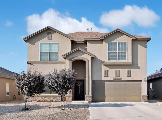 13233 Bywell Court, El Paso, TX 79928 (MLS #838247) :: The Purple House Real Estate Group