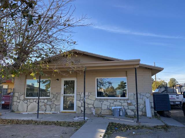 131 Palla Place, El Paso, TX 79907 (MLS #838269) :: The Matt Rice Group