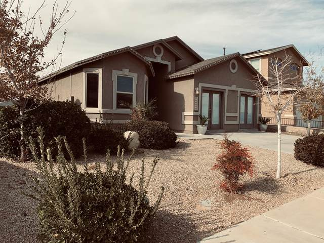 12137 Copper Valley Lane, El Paso, TX 79934 (MLS #838270) :: The Purple House Real Estate Group