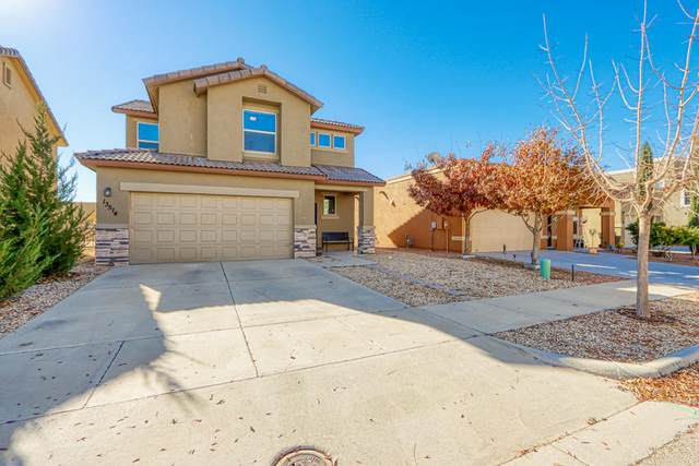 13514 Bradford, Horizon City, TX 79928 (MLS #838415) :: The Purple House Real Estate Group