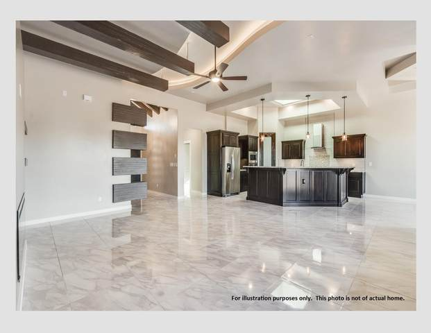 12273 Biddleston Drive, El Paso, TX 79928 (MLS #838424) :: The Purple House Real Estate Group