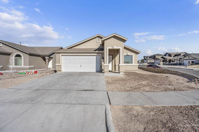 11236 Cielo Claro Street, El Paso, TX 79927 (MLS #838455) :: Jackie Stevens Real Estate Group brokered by eXp Realty