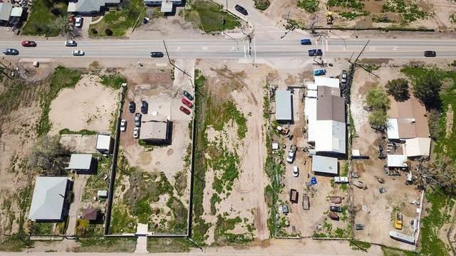 11791 Socorro Road, Socorro, TX 79927 (MLS #838470) :: Summus Realty