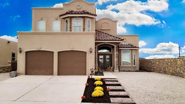 736 Bellingham, El Paso, TX 79928 (MLS #838481) :: The Purple House Real Estate Group