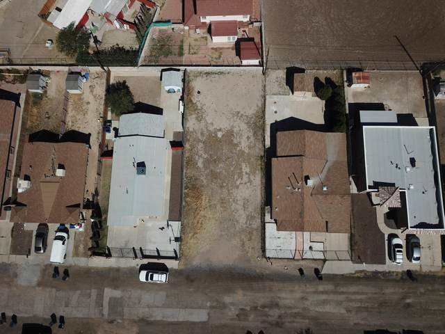 141 Keeney, El Paso, TX 79907 (MLS #838482) :: The Purple House Real Estate Group