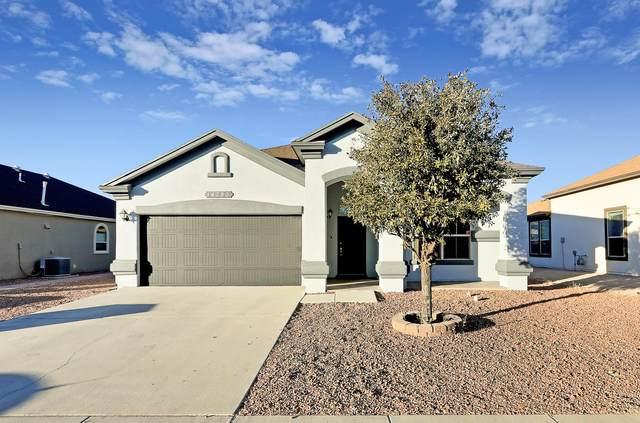 14285 Desert Sky Drive, Horizon City, TX 79928 (MLS #838558) :: Preferred Closing Specialists