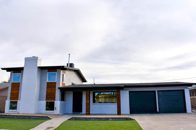 10212 Ashwood Drive, El Paso, TX 79935 (MLS #838583) :: The Purple House Real Estate Group