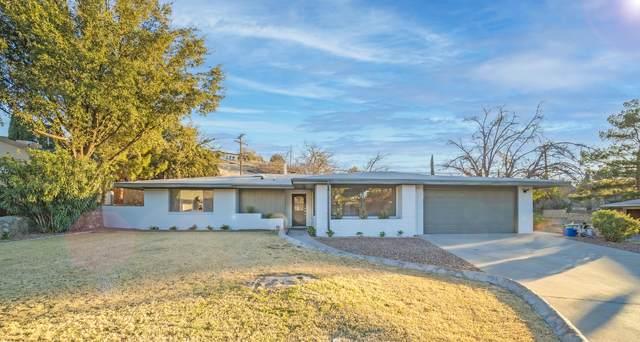 5832 Pebble Beach Drive, El Paso, TX 79912 (MLS #838683) :: The Purple House Real Estate Group