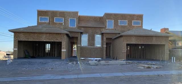 3534 Thomason A, El Paso, TX 79904 (MLS #838737) :: The Purple House Real Estate Group