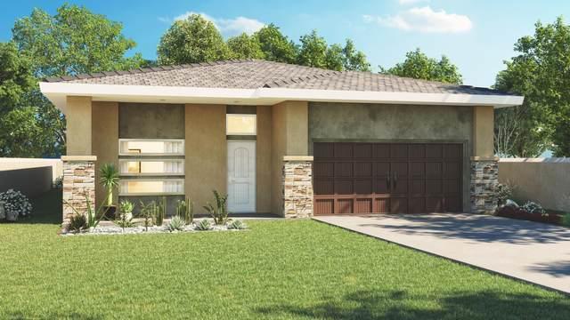 633 W La Entrada Circle, Sunland Park, NM 88063 (MLS #838792) :: The Purple House Real Estate Group